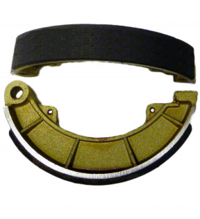 FRONT REAR BRAKE SHOES V7 - V7 Sport Stucchi special mix