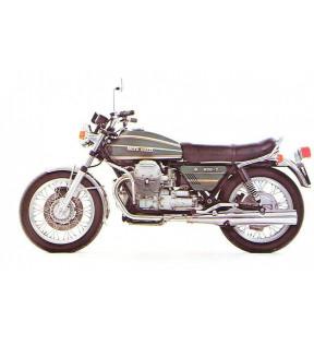 850 -T 1975 - 1977 SPARE PARTS CATALOGUE