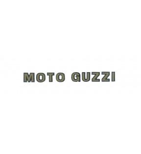 MOTO GUZZI DECAL LE MANS 3-V35 IMOLA BLACK GOLD