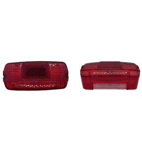 GEM TAILLIGHT V7-COCKEREL