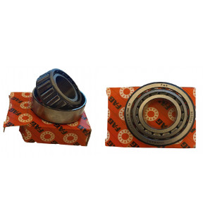 BEARING CONICAL ROLLERS 25X52X19.2