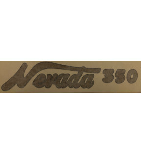 DECAL COVERS VINYL/POLOMER BLACK GOLD ACCUMULATOR