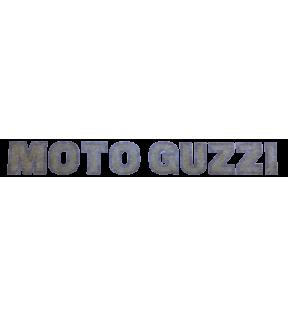 TANK DECAL MOTO GUZZI CALIFORNIA 3 GOLD-AMARANTH