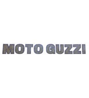 DECALCO SERBATOIO MOTO GUZZI CALIFORNIA 3 ORO-AMARANTO