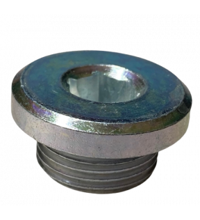 OIL FILLER CAP - CARDAN BOX 1400-1200-1100-1000-940-850-750-650-500-350 20X1.5mm