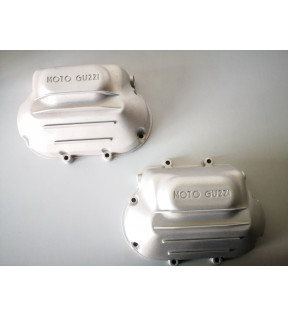 CYLINDER HEAD COVERS LEFT-RIGHT SET LE MANS-850 T-850 T3