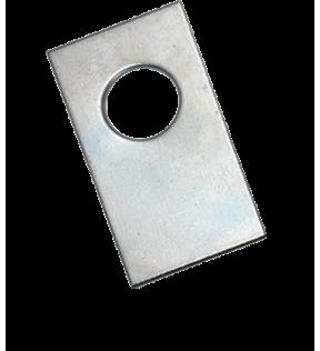 CARDAN FLANGE SAFETY PLATE 1100-1000-850-750-650-500-350