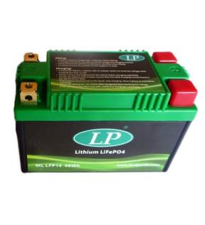 ACCUMULATORE 12 V LITIO 20 A PO4 ML-LFP14